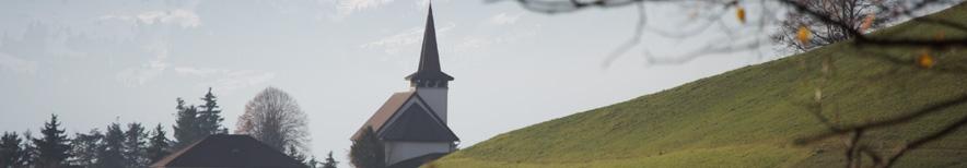 Kirche Buchen
